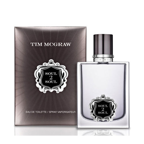 Soul 2 Soul by Tim McGraw For Man