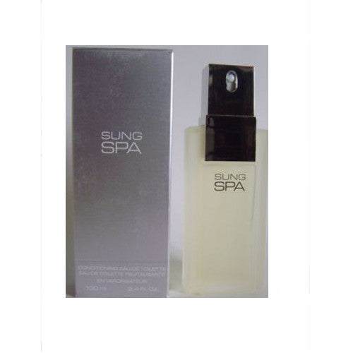 Alfred Sung Spa (Vintage) For Woman
