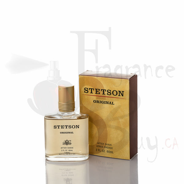 Coty Stetson Man After Shave
