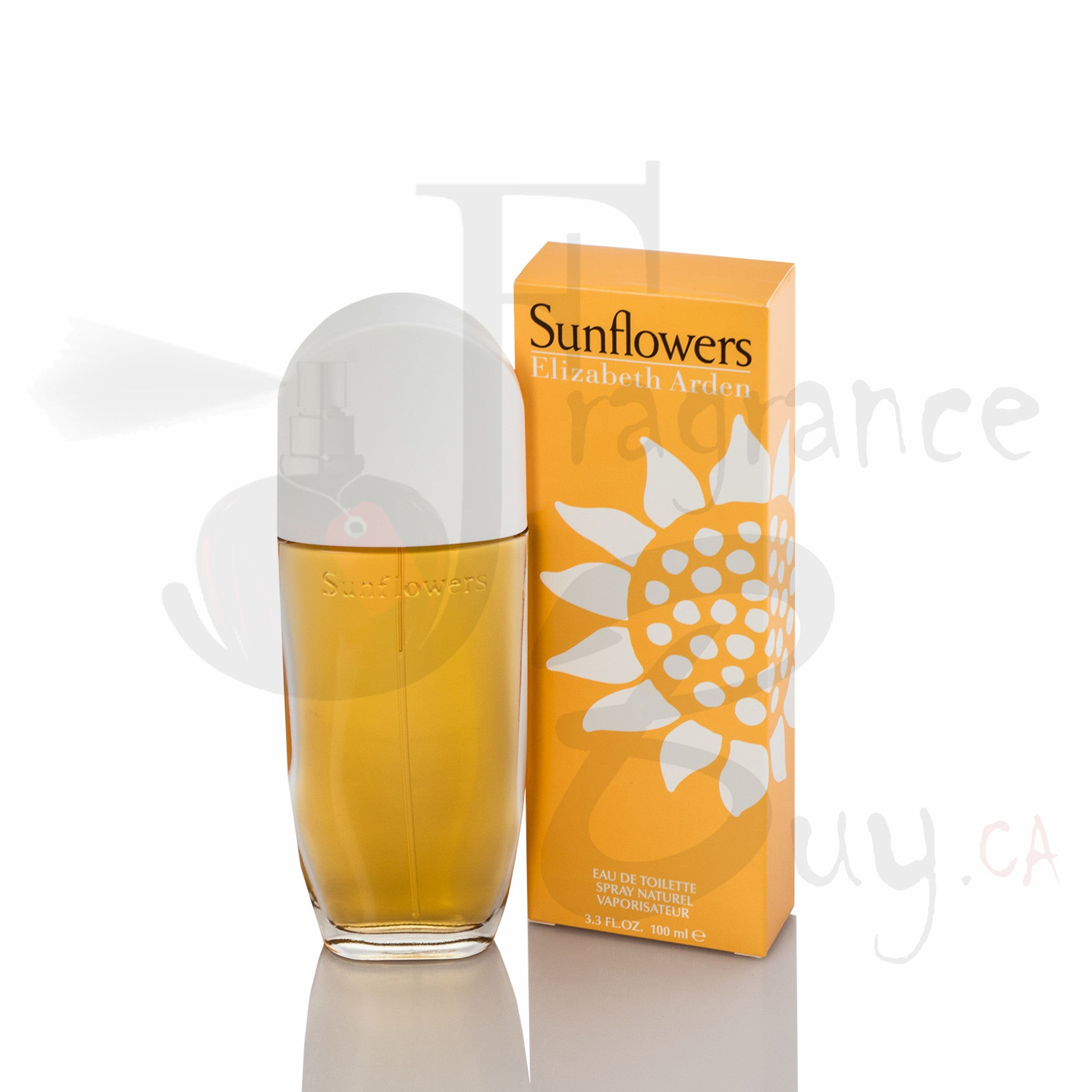 Elizabeth Arden Sunflowers For Woman
