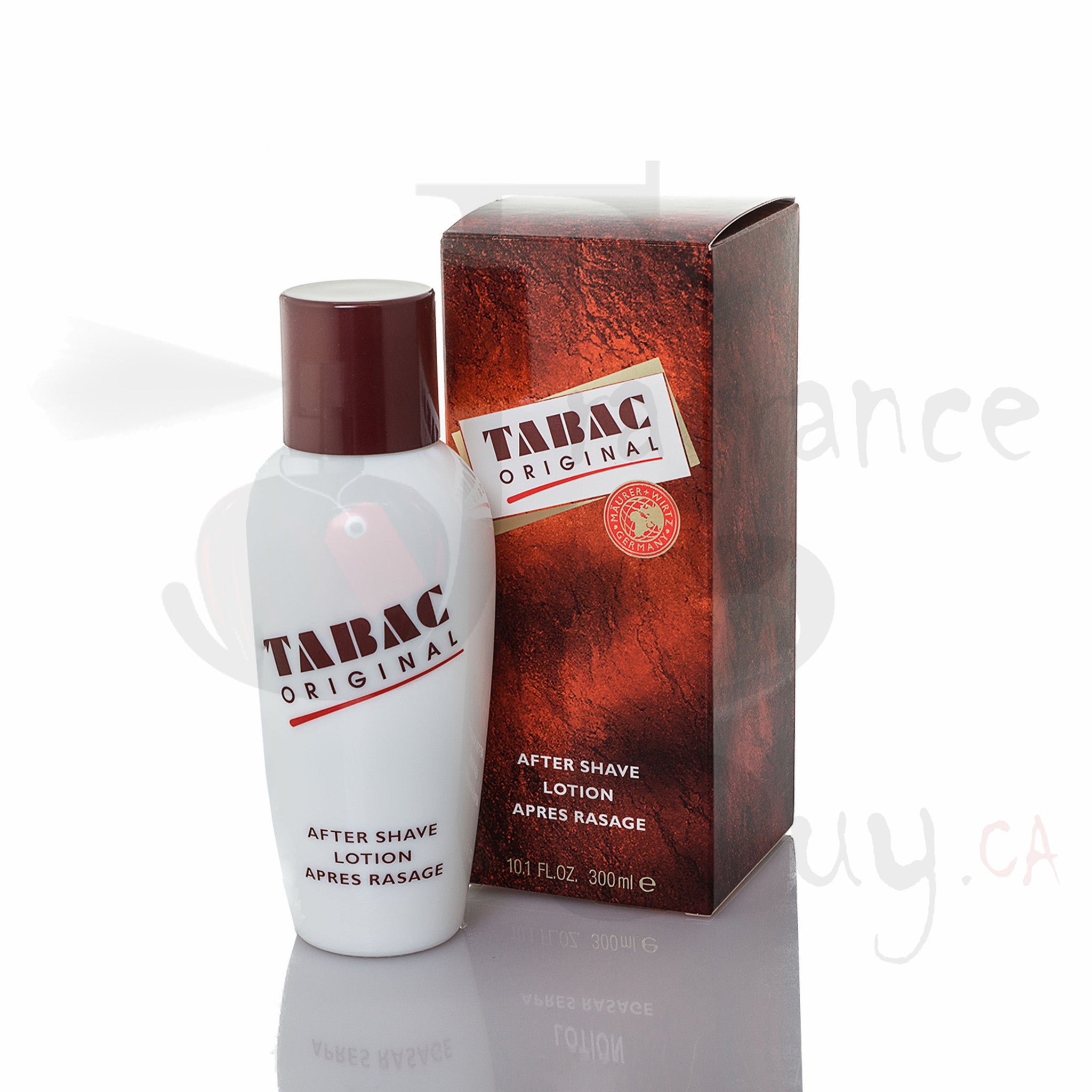 Tabac by Maurer & Wirtz Man After Shave