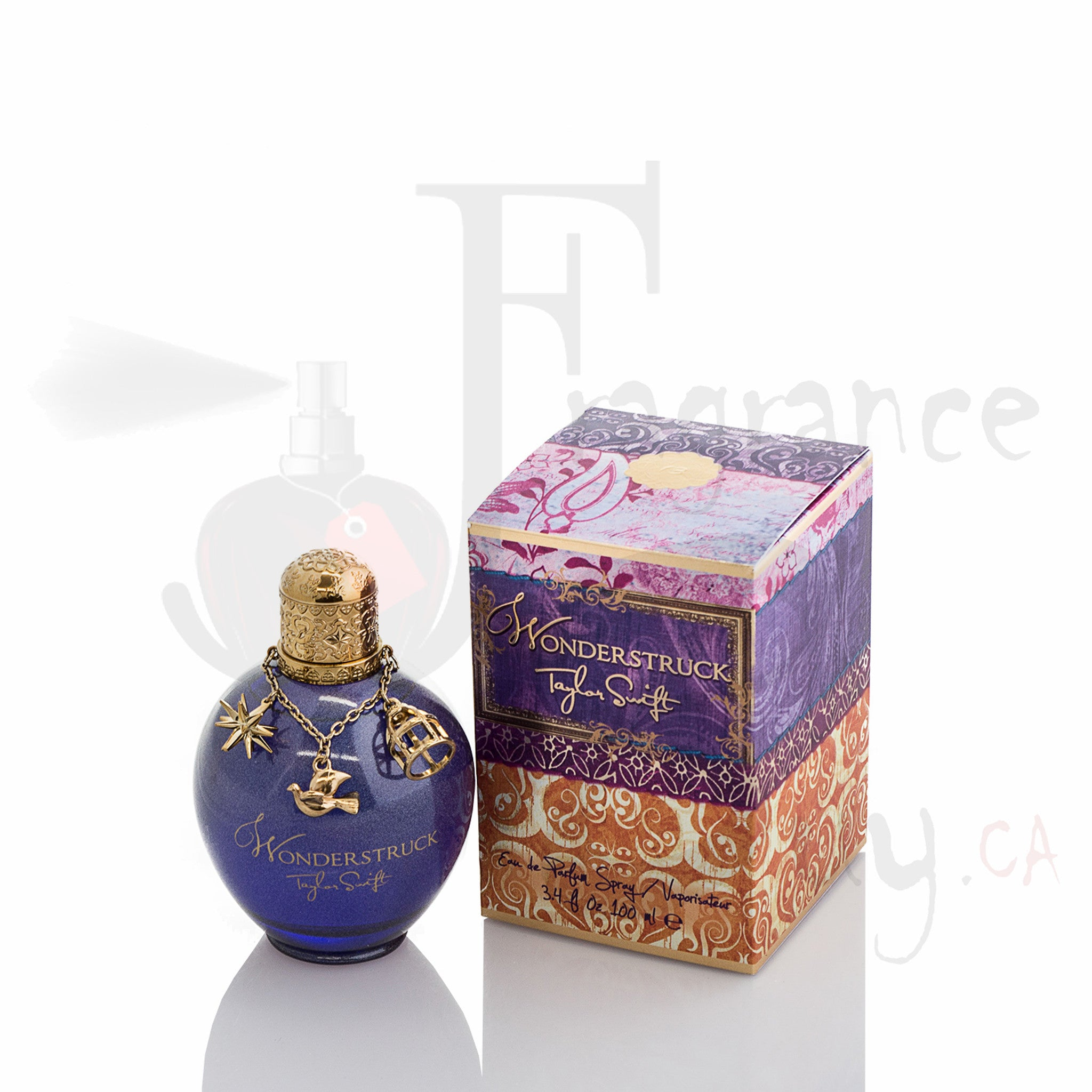 Taylor Swift Wonderstruck For Woman