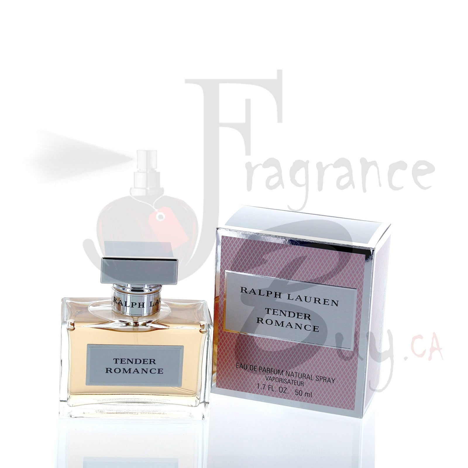 Tender Romance by Ralph Lauren For Woman