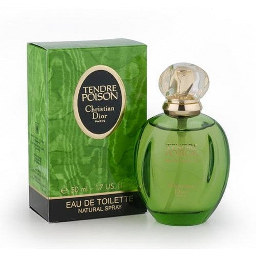 Christian Dior Tendre Poison For Woman