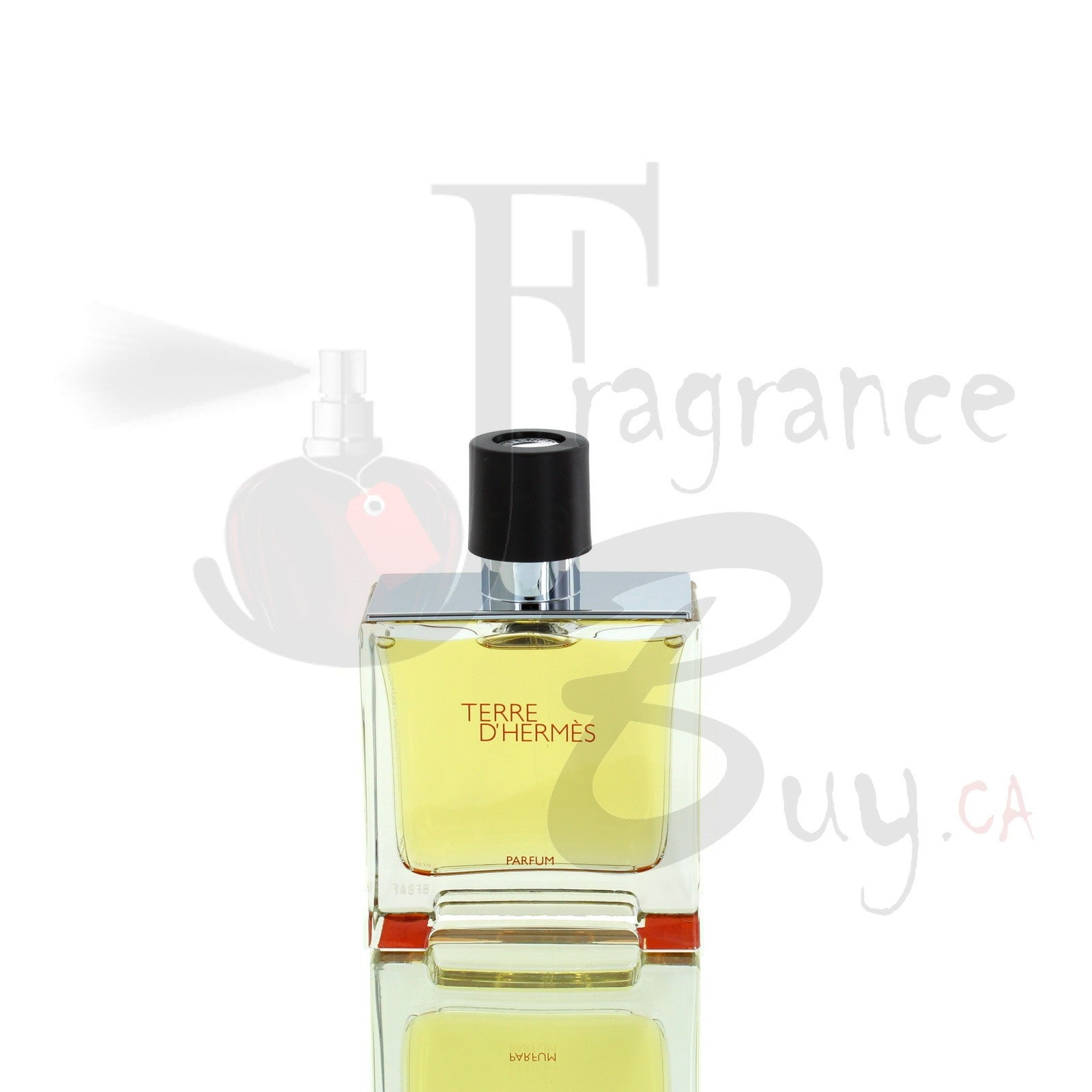 Hermes Terre Pure Parfum For Man