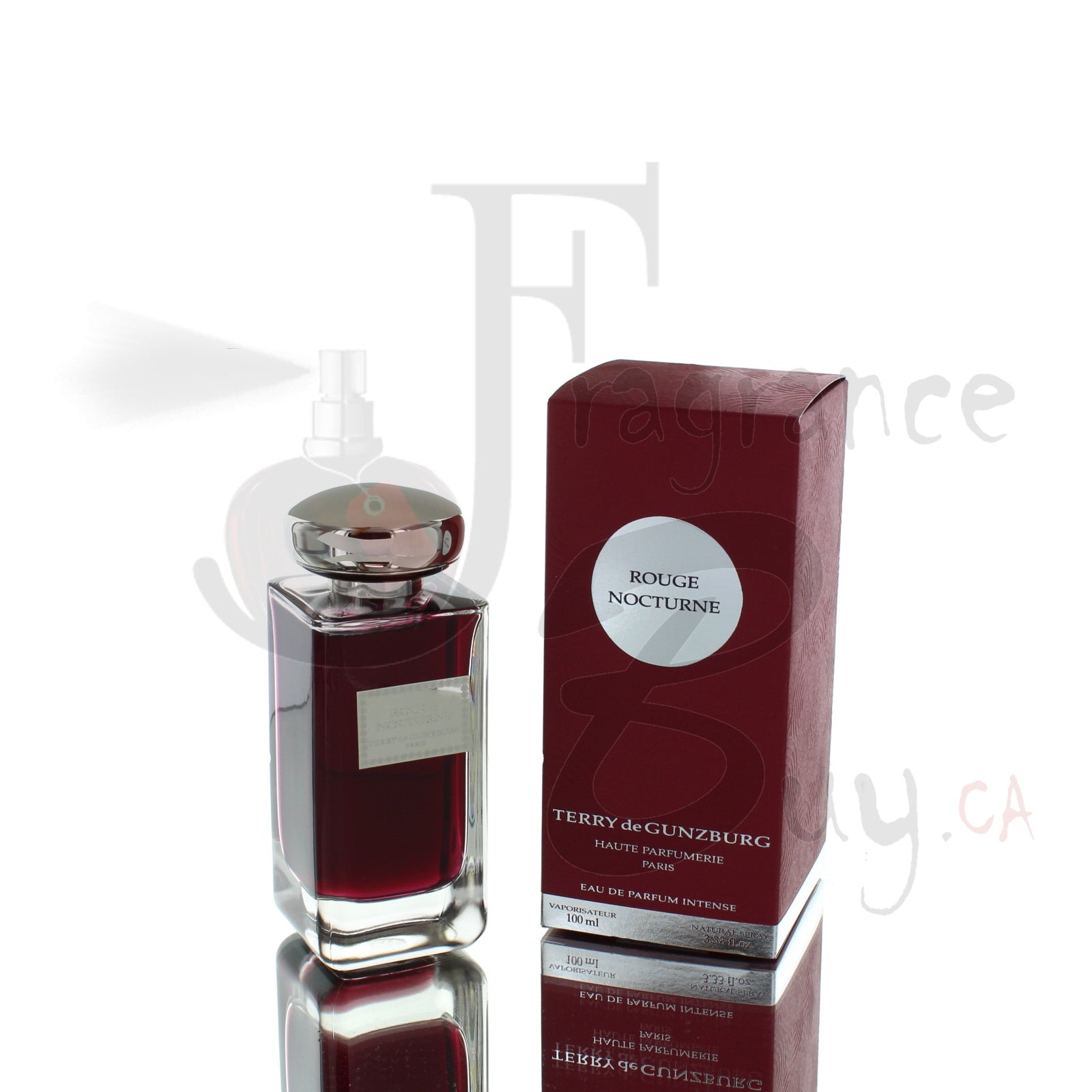 Terry de Gunzburg Rouge Nocturne For Man/Woman