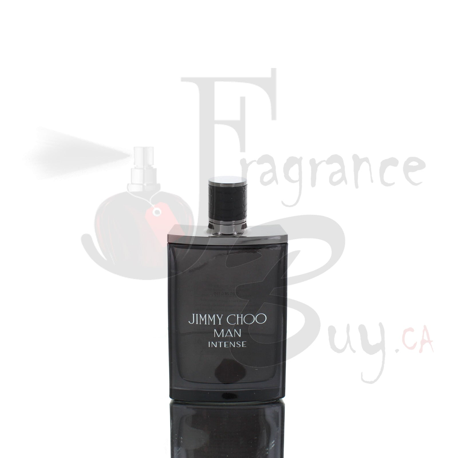 Jimmy Choo Intense For Man