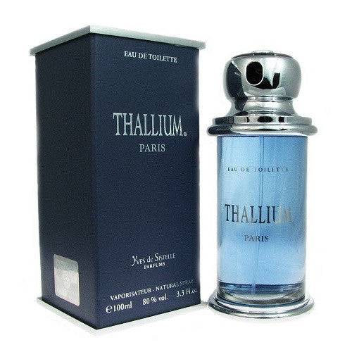 Thallium By Jacques Evard For Man