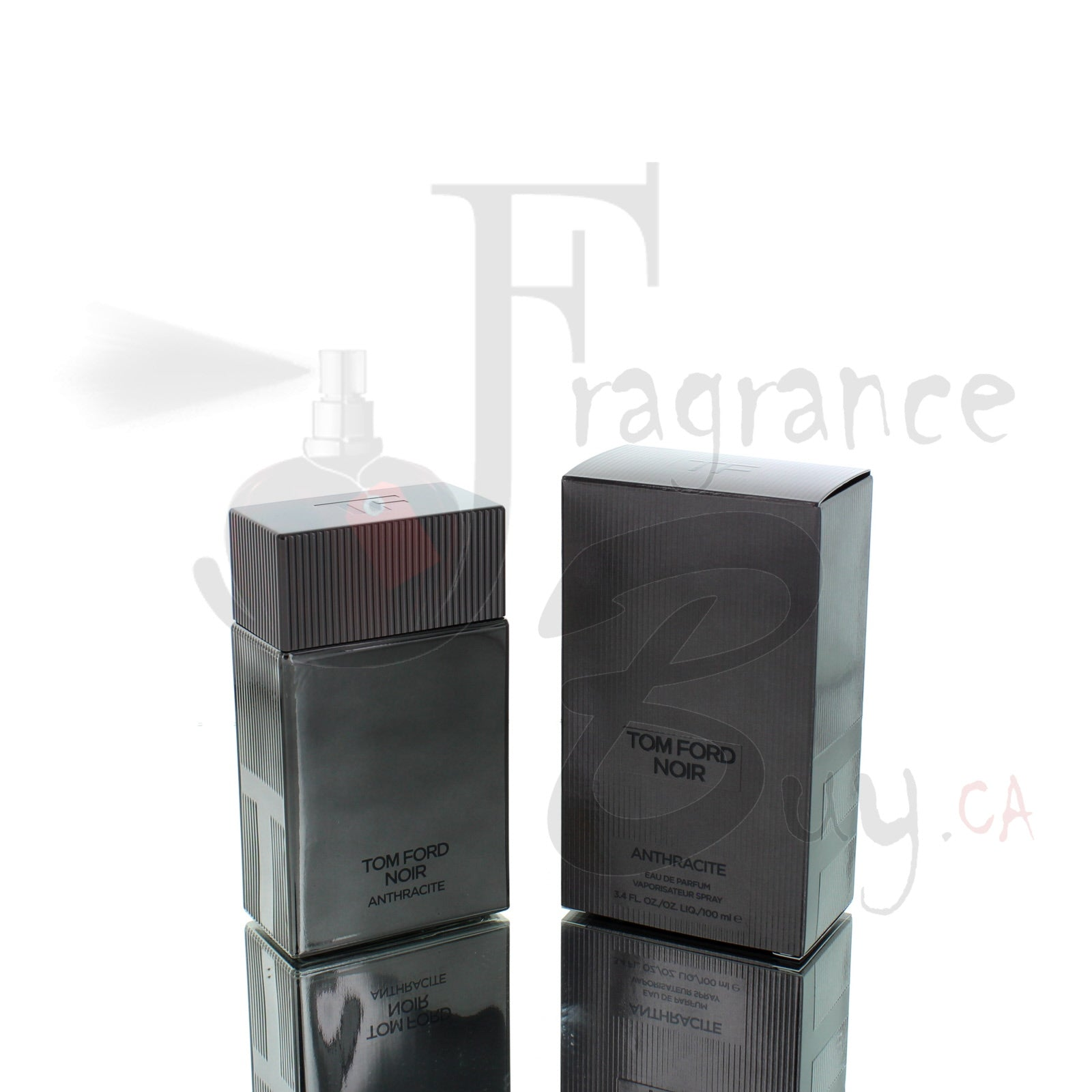 Tom Ford Noir Anthracite For Man