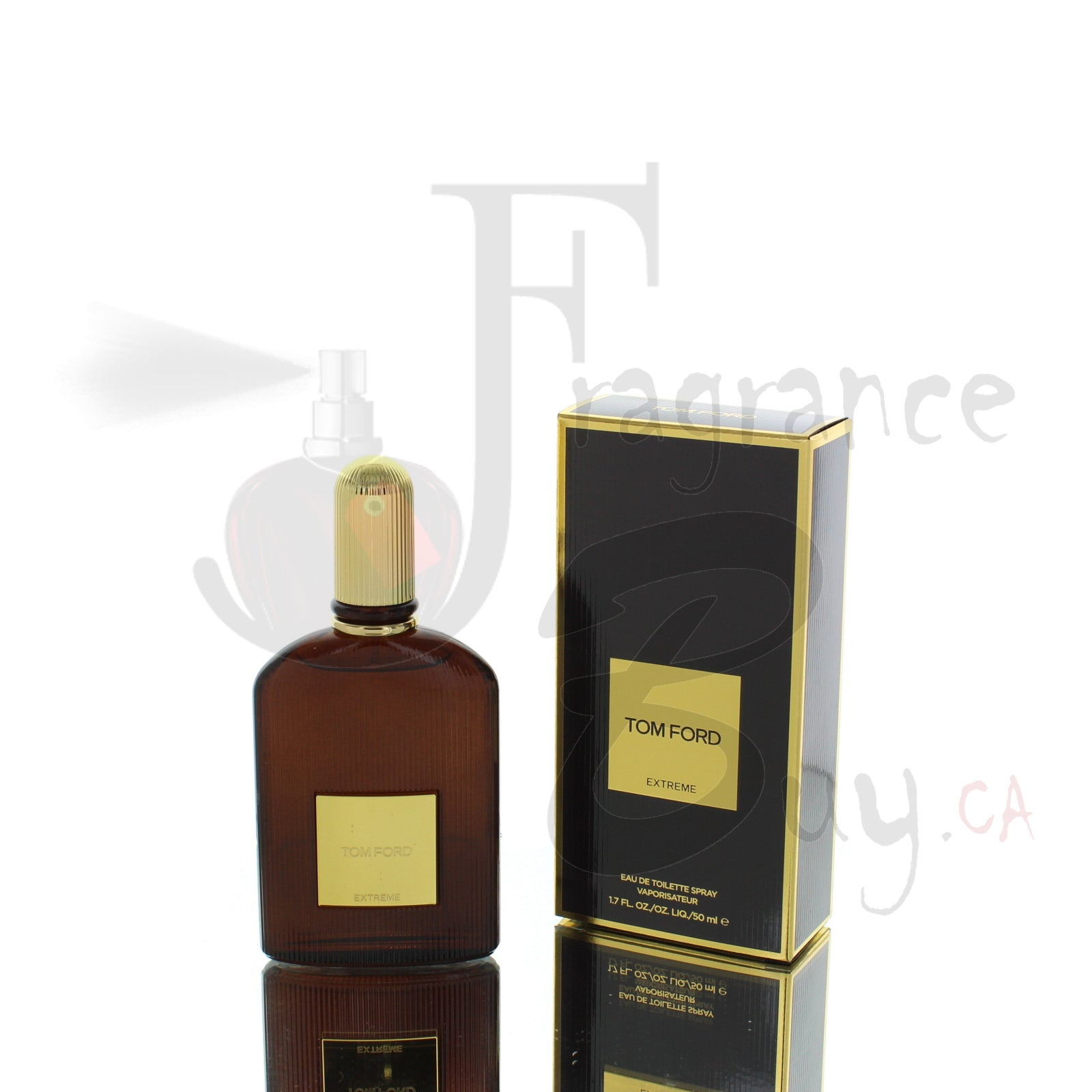 Tom Ford Extreme For Man