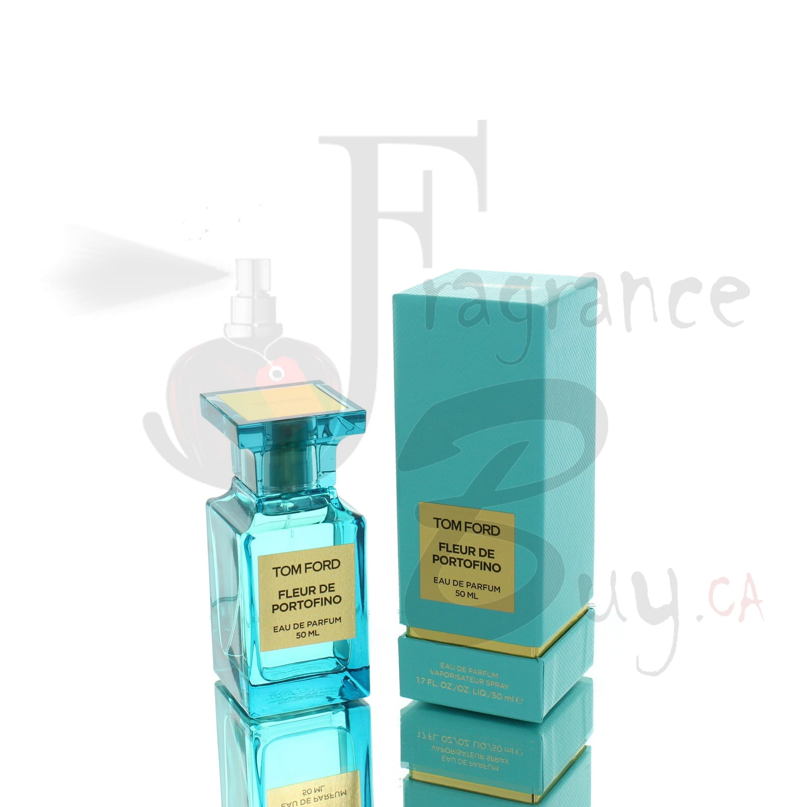 Tom Ford Fleur De Portofino For Man/Woman
