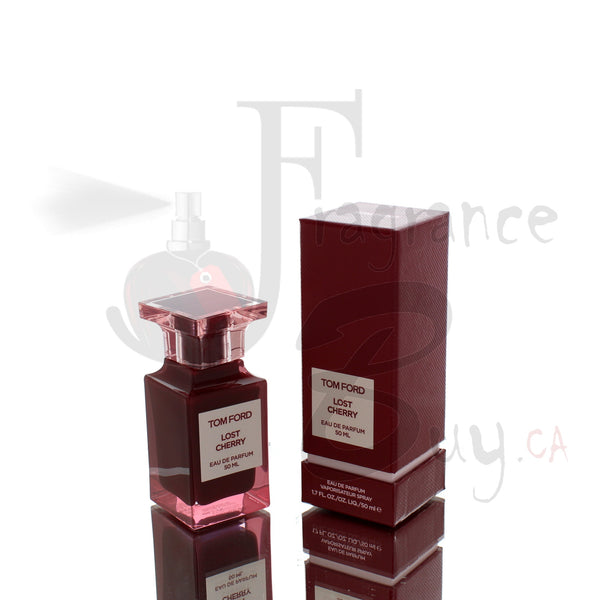 Tom Ford Lost Cherry For Man/Woman
