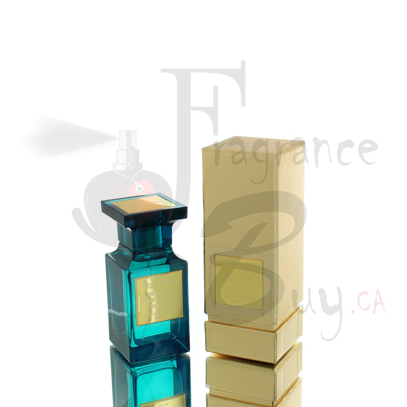 Tom Ford Neroli Portofino Forte For Man/Woman