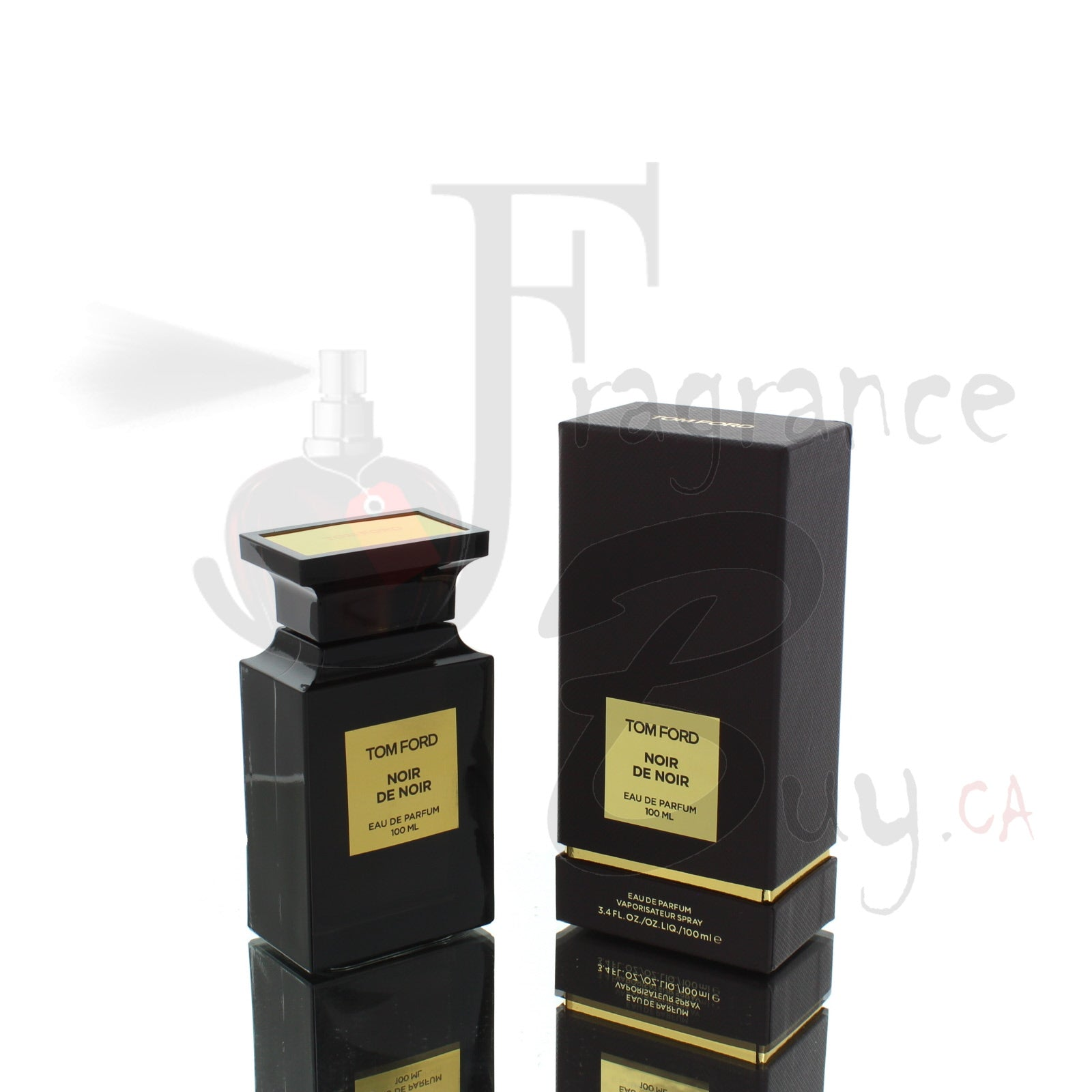Tom Ford Noir De Noir For Woman