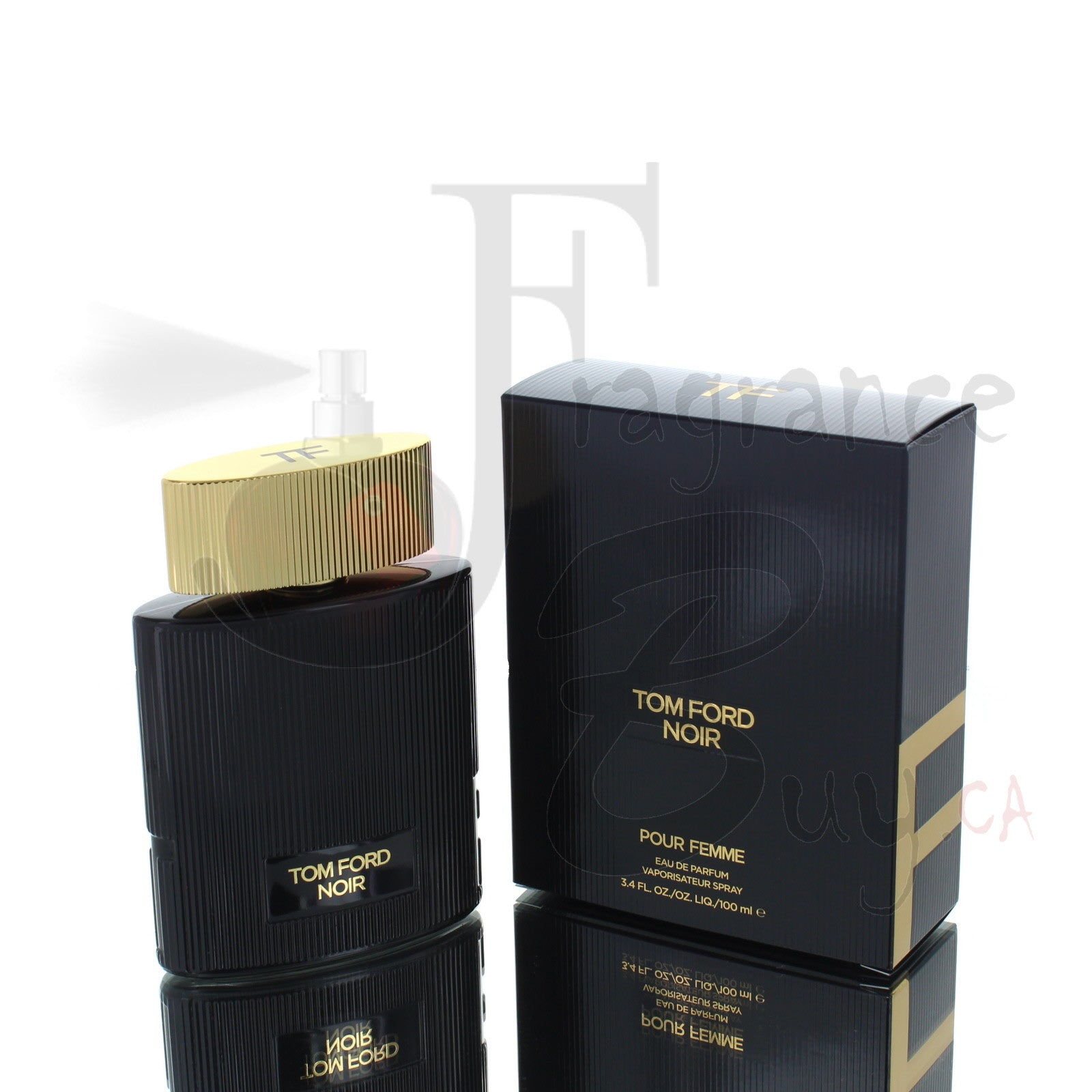 Tom Ford Noir Femme For Woman