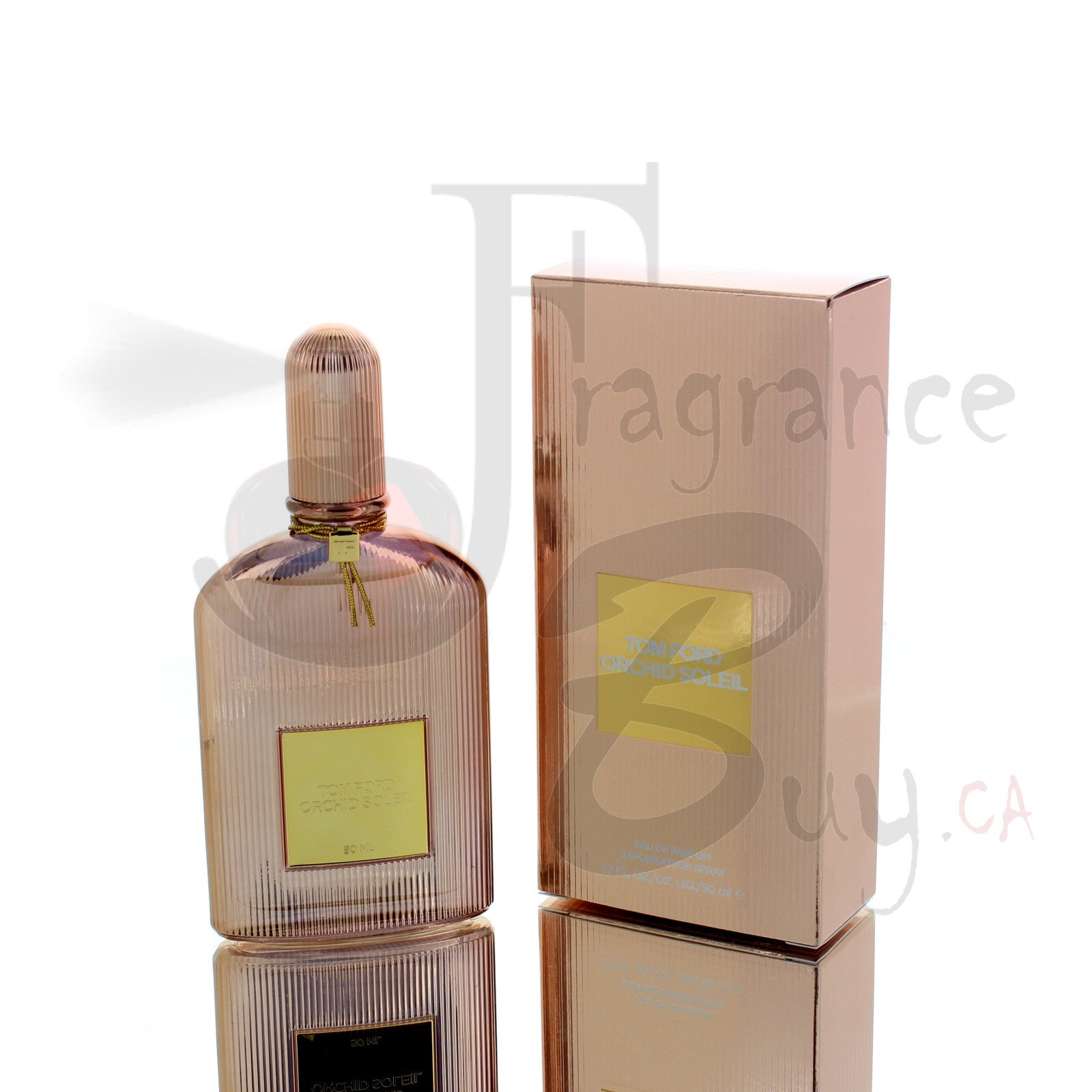 Tom Ford Orchid Soleil For Woman