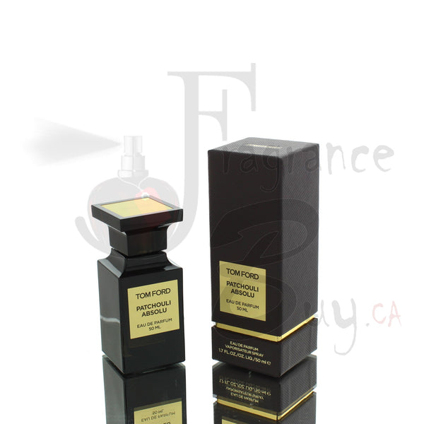 Tom Ford Patchouli Absolu For Man/Woman