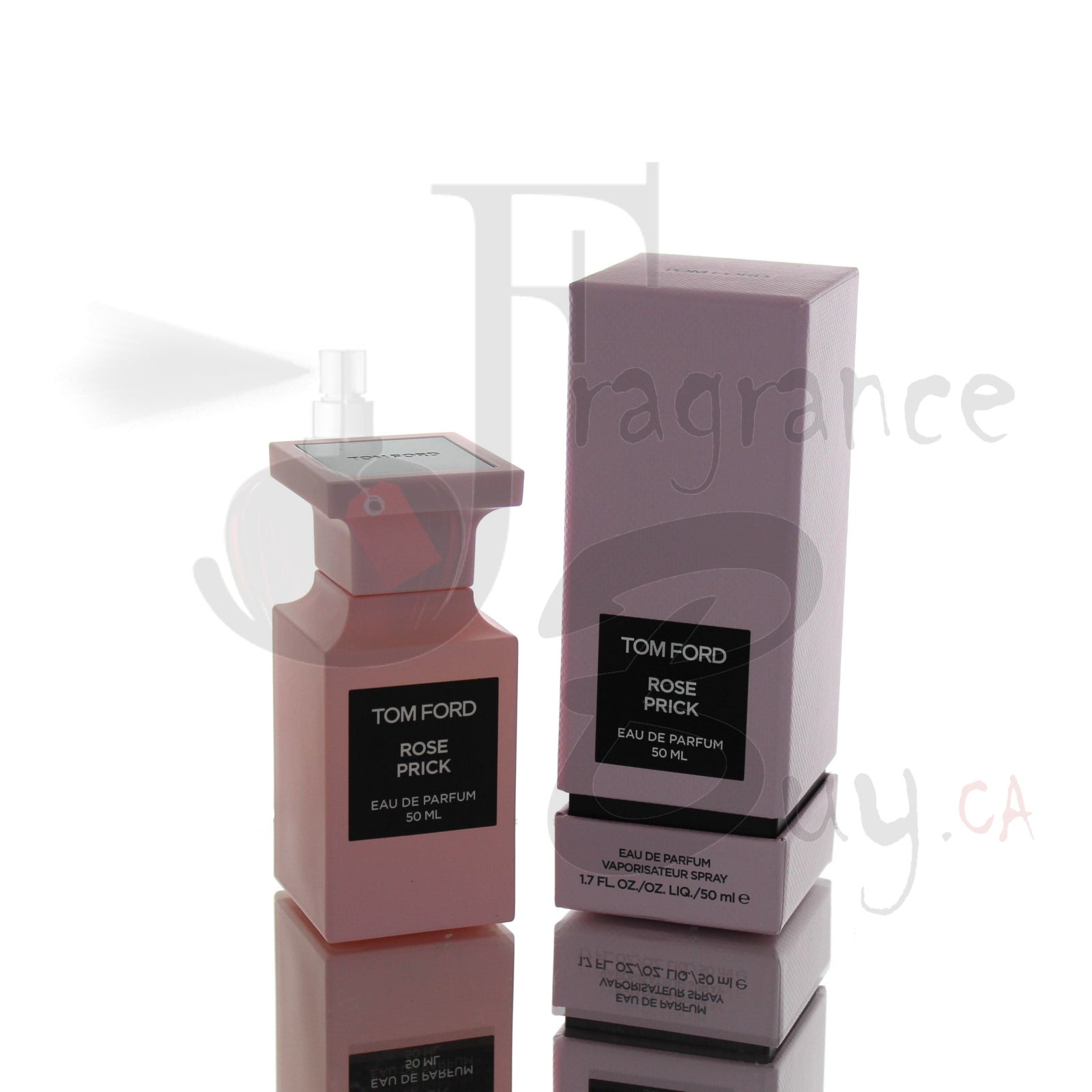 Tom Ford Rose Prick For Man/Woman