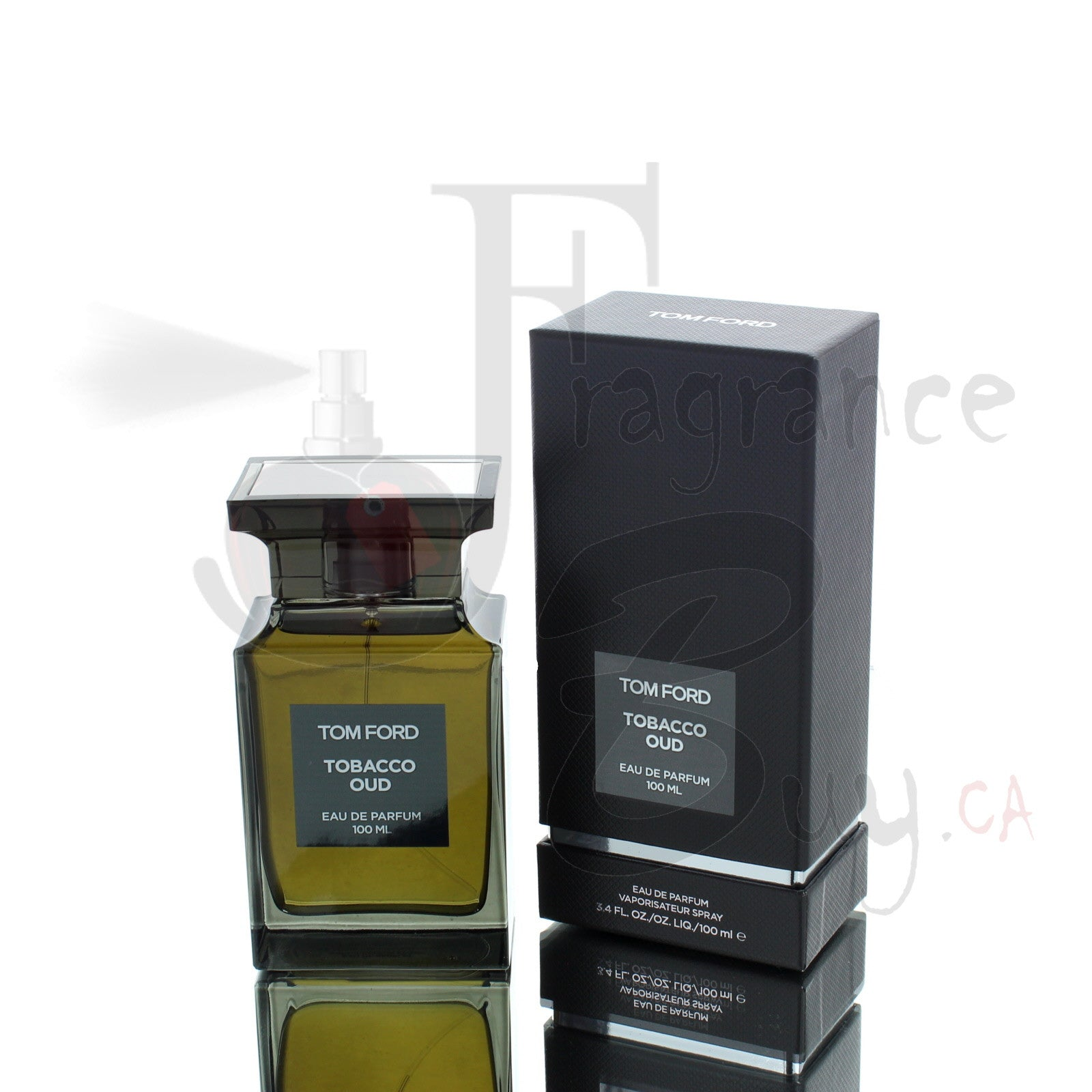 Tom Ford Tobacco Oud For Man