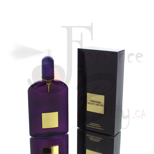 Tom Ford Velvet Orchid For Woman