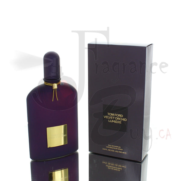 Tom Ford Velvet Orchid Lumiere For Woman