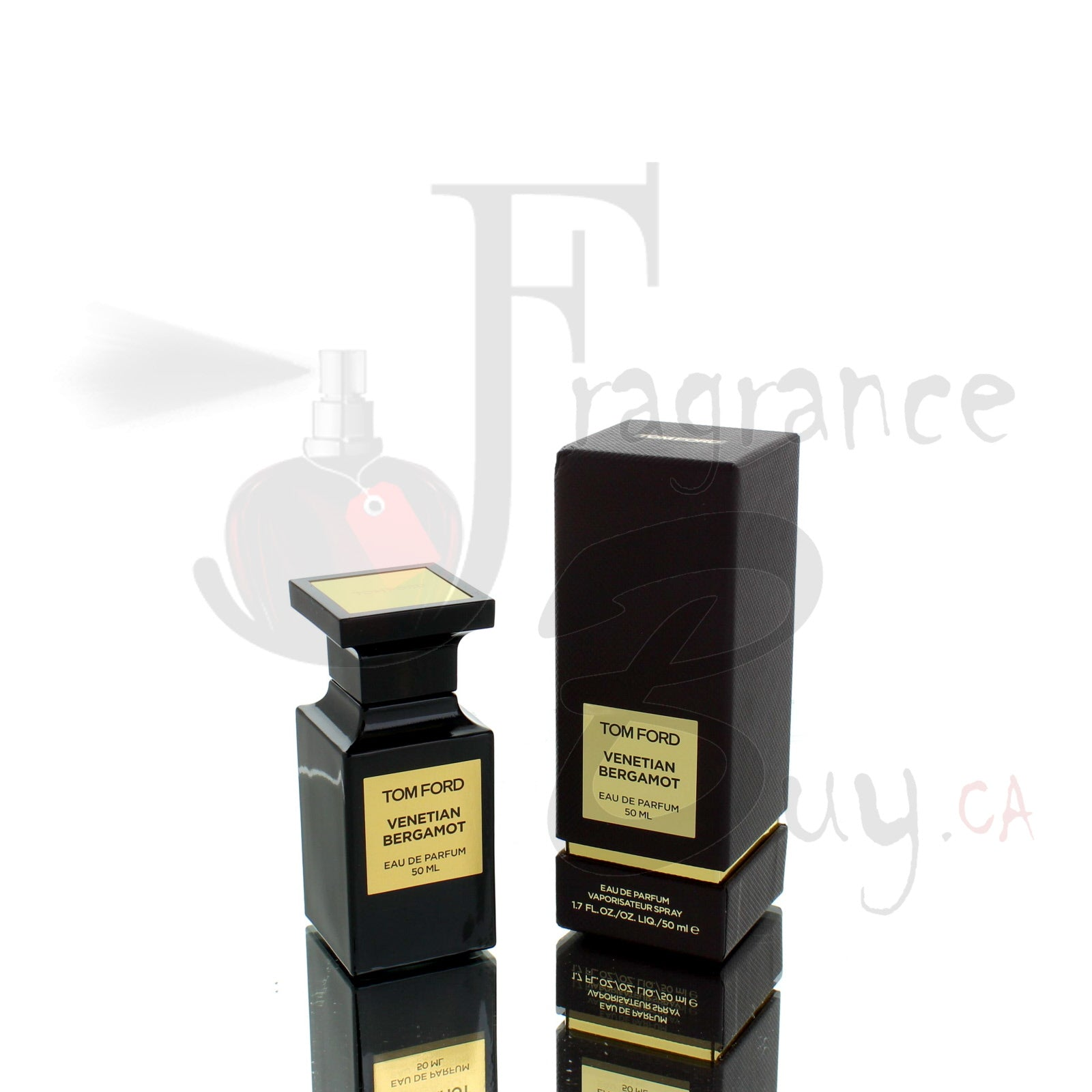 Tom Ford Venetian Bergamot For Man/Woman