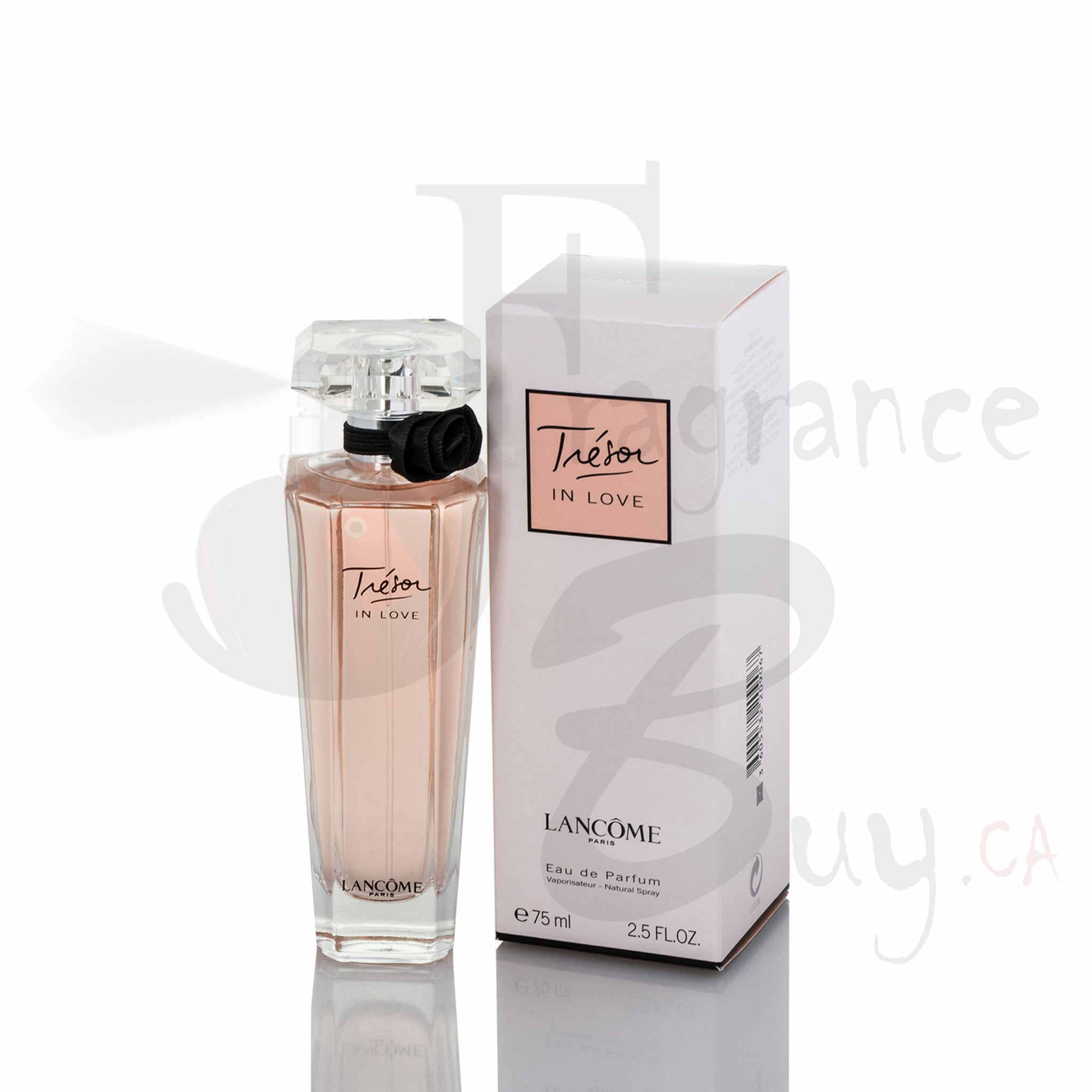 Tresor in Love by Lancome For Woman