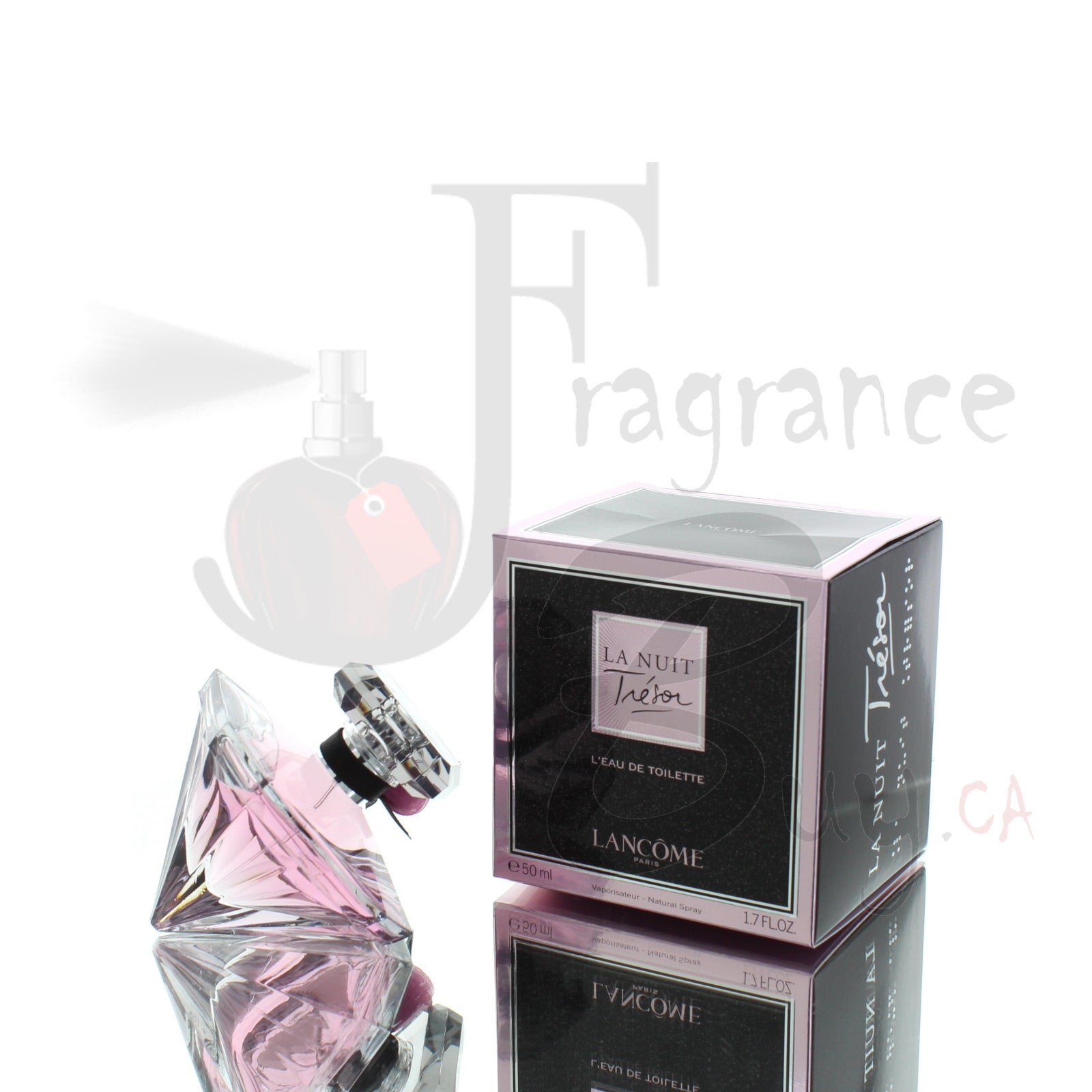 Lancome Tresor La Nuit For Woman