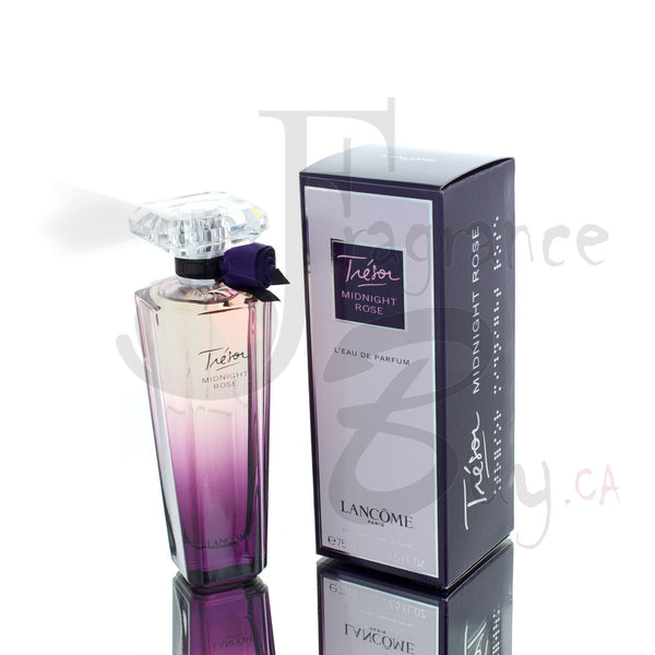 Lancome Tresor Midnight Rose For Woman