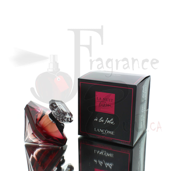 La Nuit Tresor a la Folie For Woman