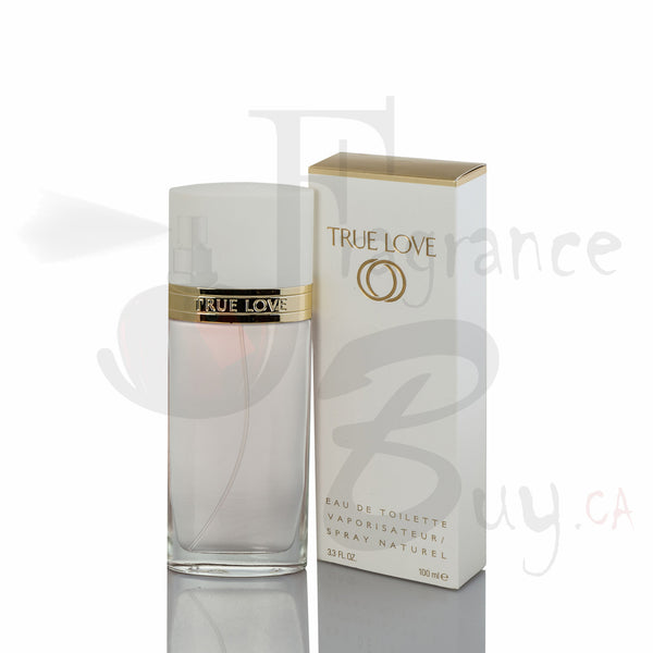 True Love by Elizabeth Arden For Woman
