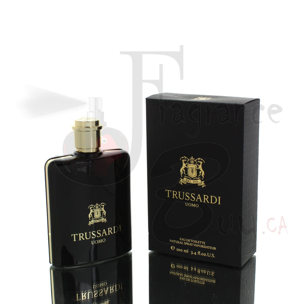 Trussardi Anniversary (Relaunch) For Man