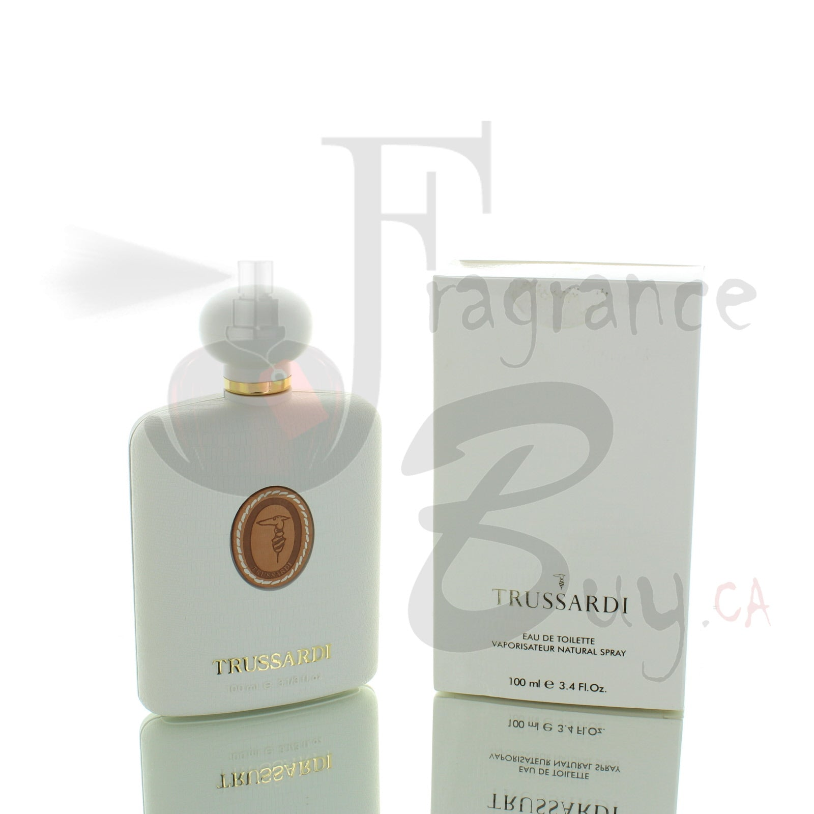 Trussardi (Vintage Pack) For Woman