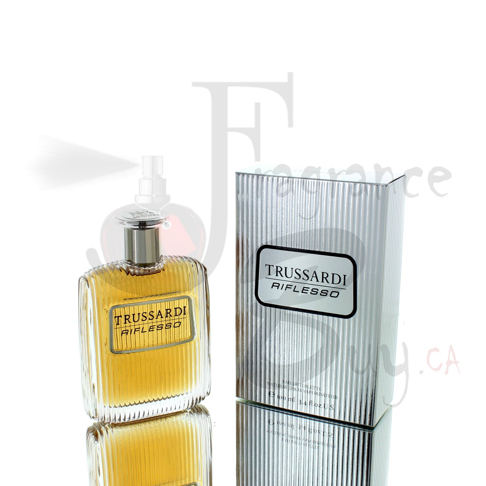 Trussardi Riflesso For Man