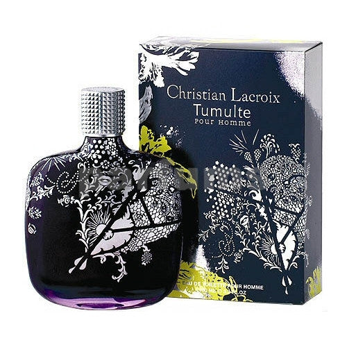 Tumulte (Vintage) by Christian Lacroix For Man