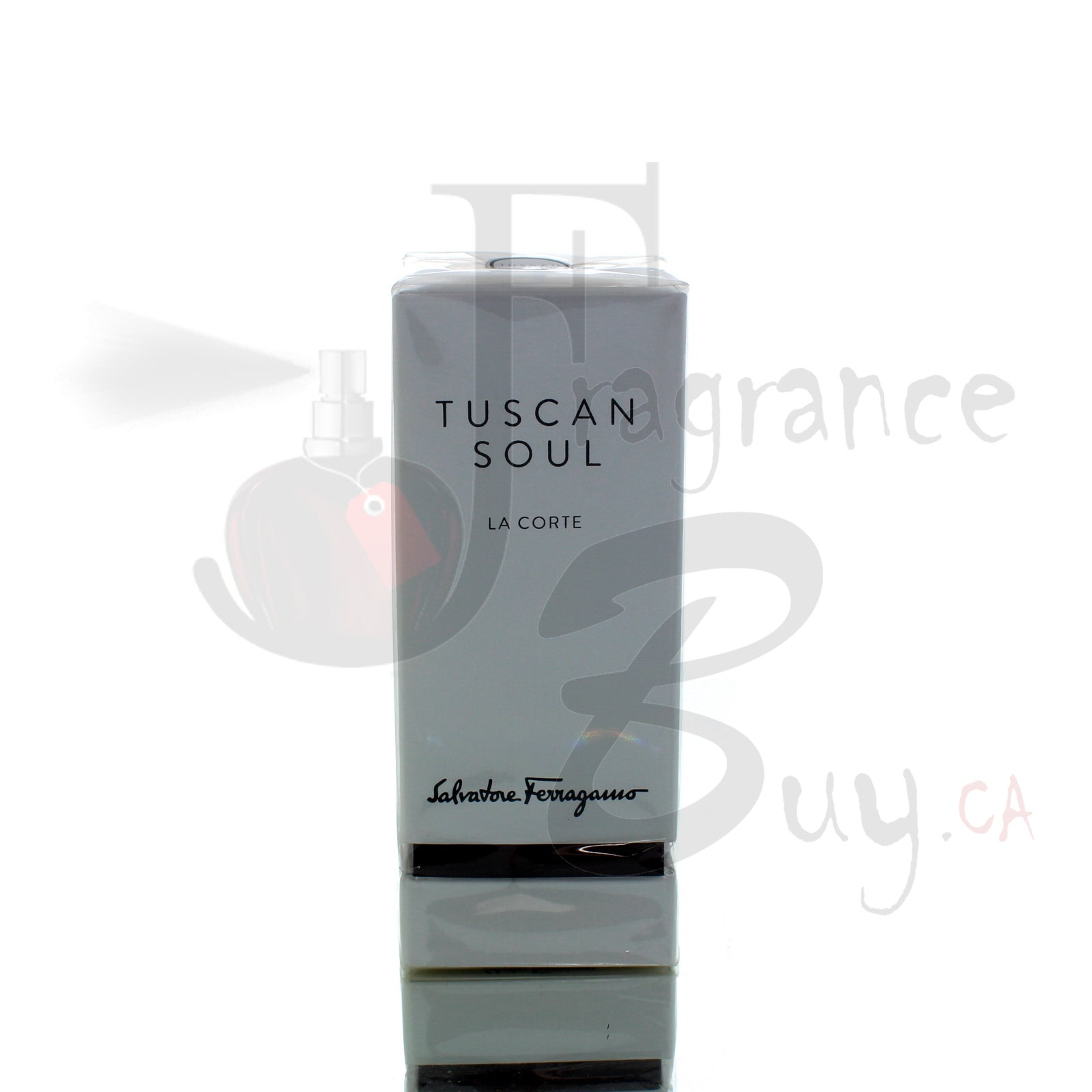 Salvatore Ferragamo Tuscan Scent La Corte For Man/Woman