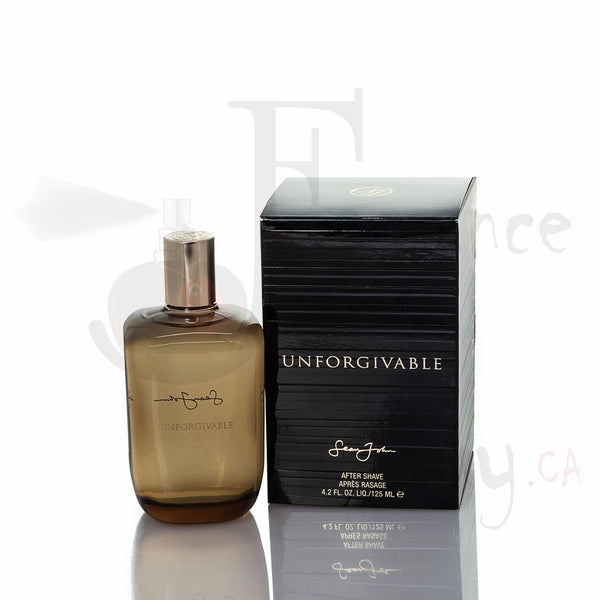 Sean John Unforgivable Man After Shave