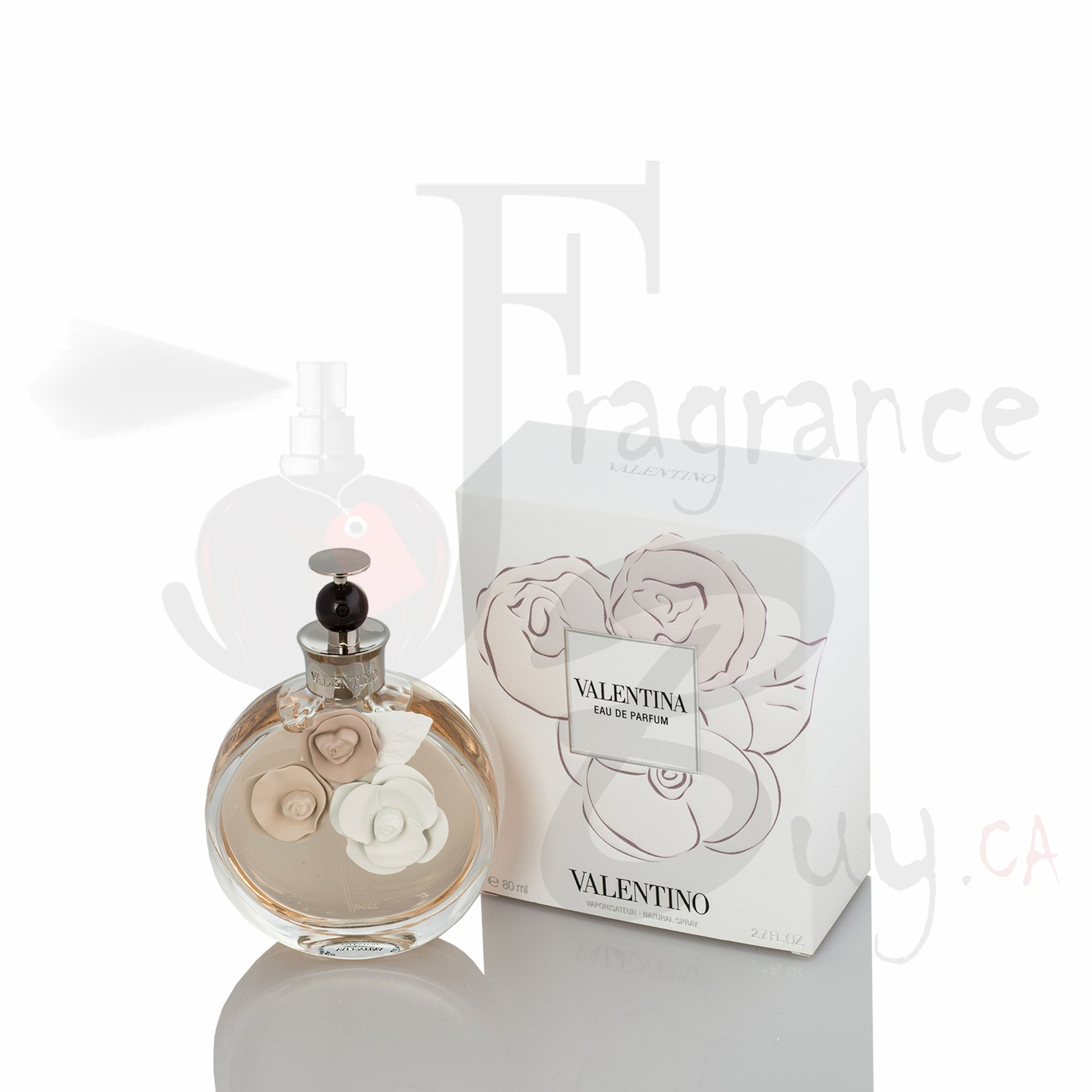 Valentino Valentina For Woman