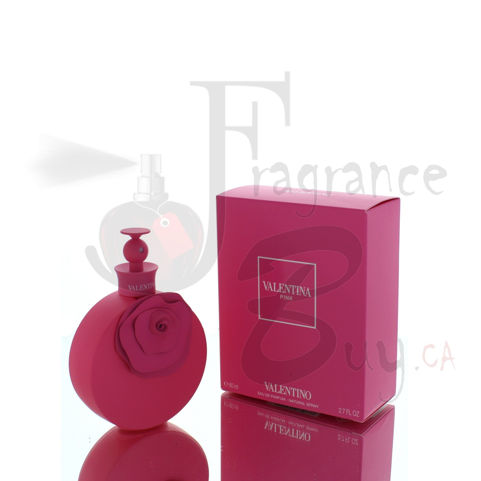 Valentina Pink For Woman
