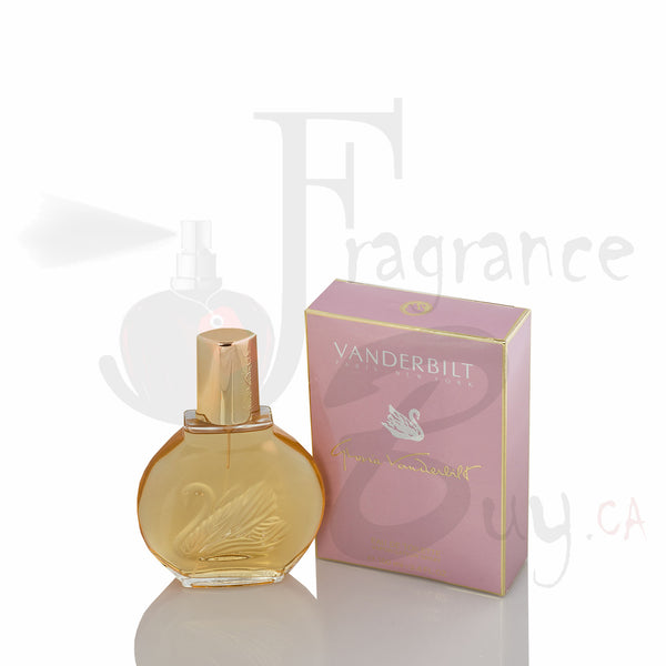Gloria Vanderbilt Classic (Swan) For Woman
