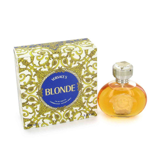 Versace Blonde For Woman