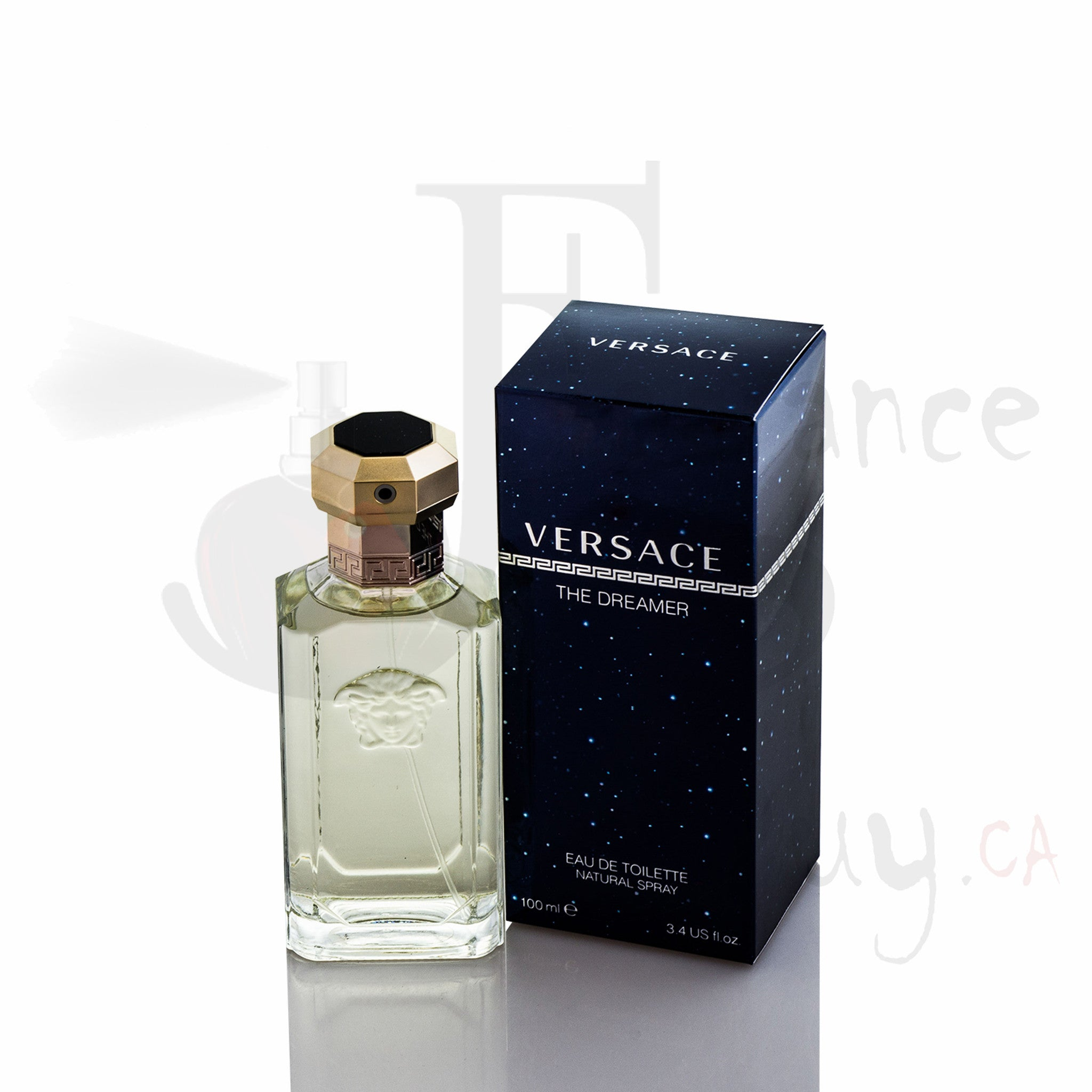 Versace the Dreamer For Man
