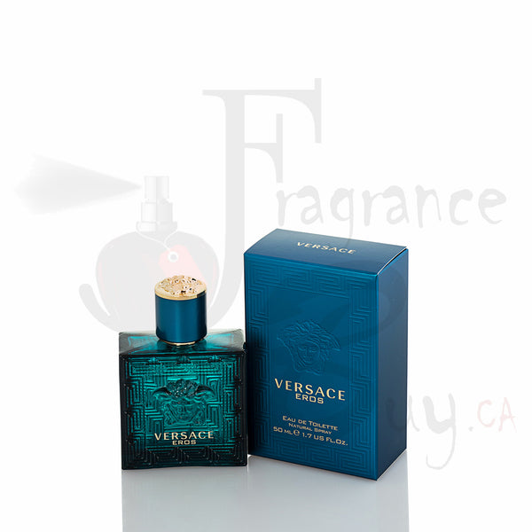 Versace Eros For Man