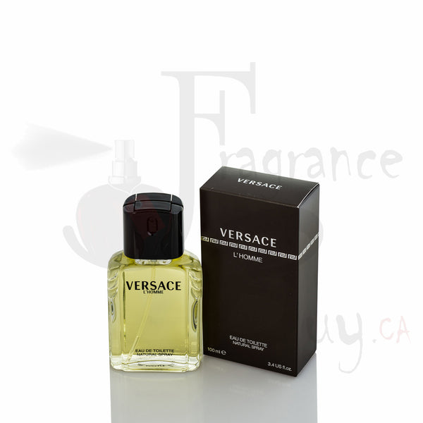 Versace L'homme For Man