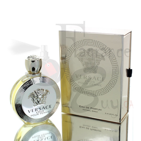 Versace Eros Femme For Woman