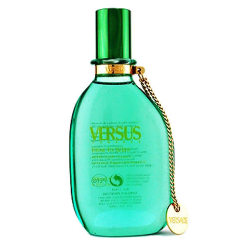 Versace Versus Time to Relax For Woman