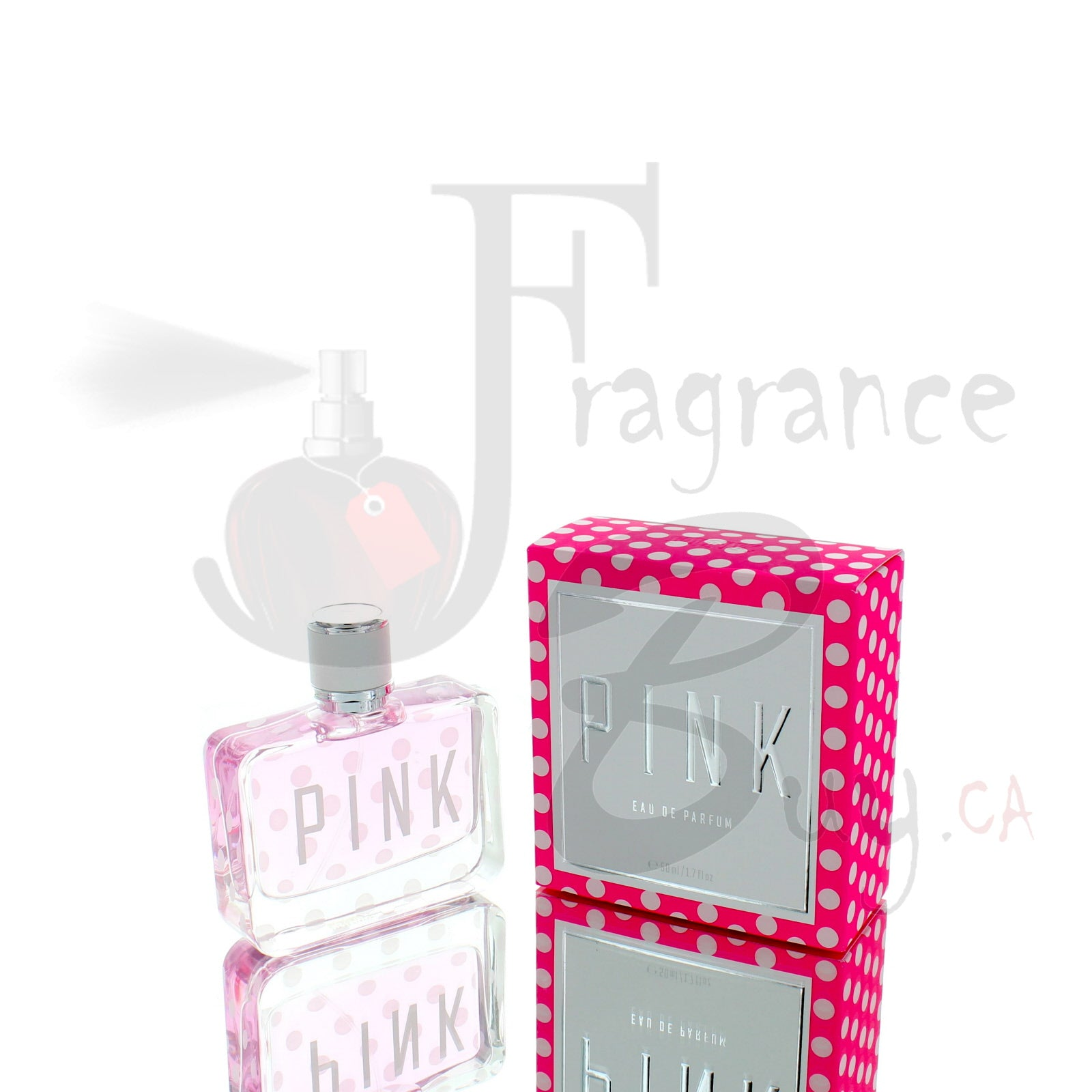 Pink by Victoria Secret For Woman