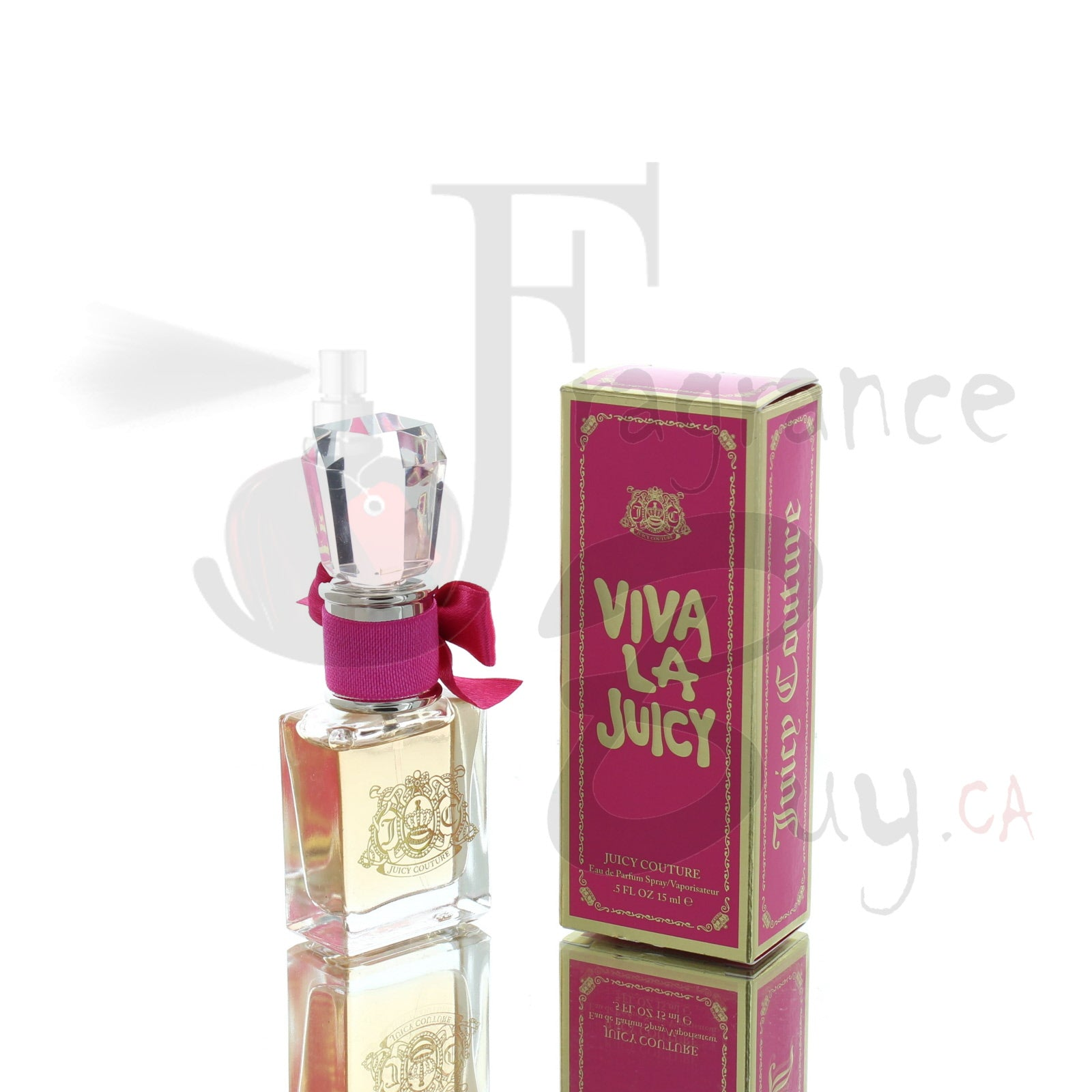 Juicy Couture Viva La Juicy For Woman