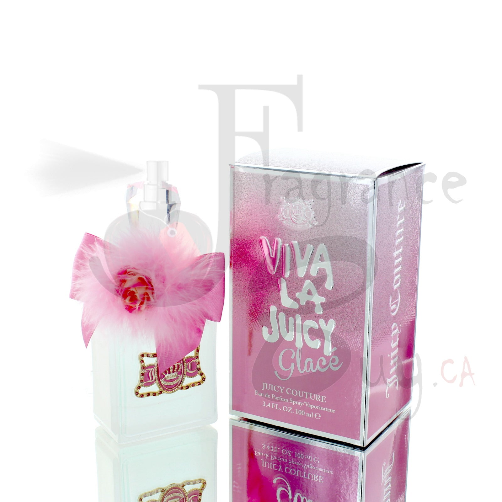 Juicy Couture Viva La Juicy Glace (2017) For Woman