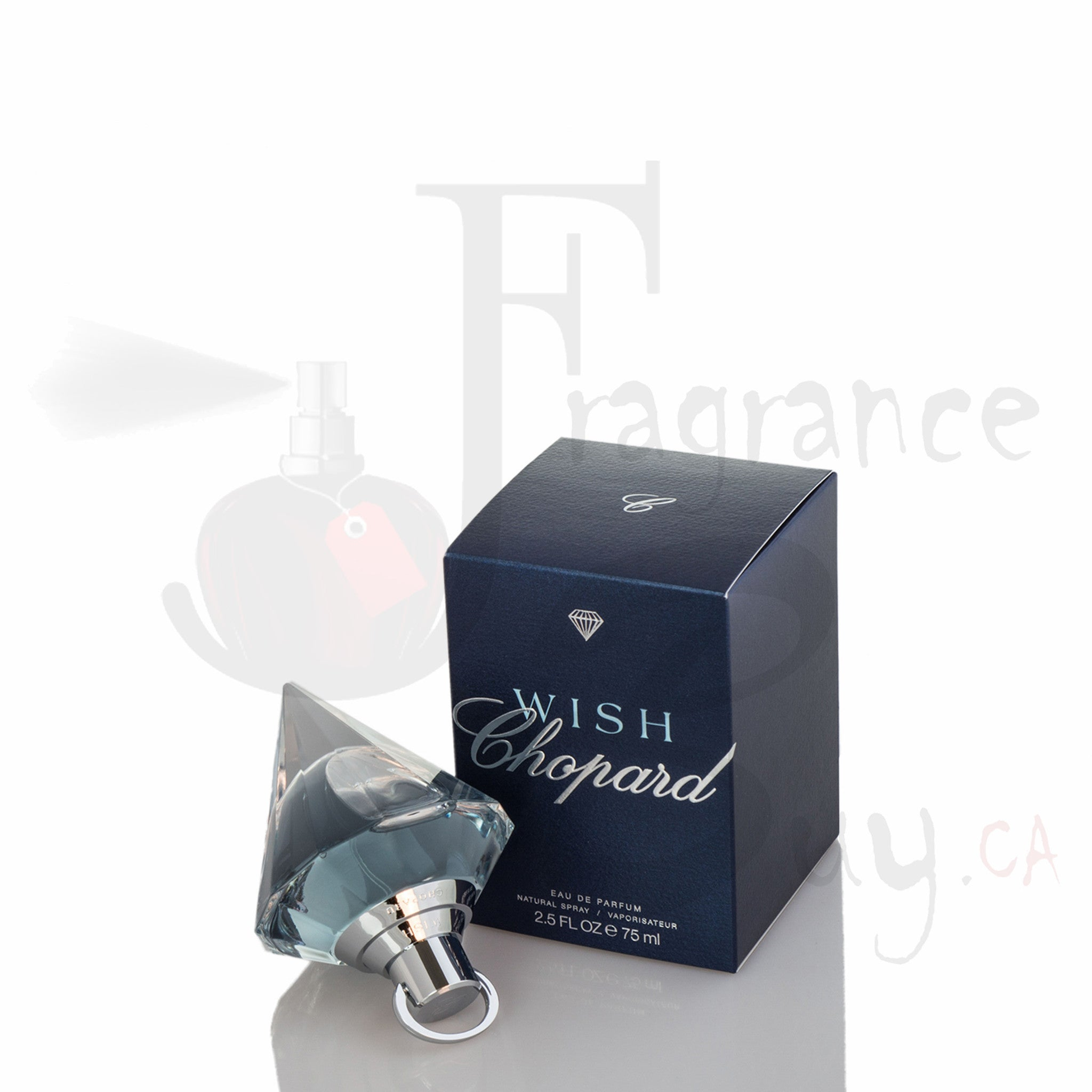 Chopard Wish For Woman